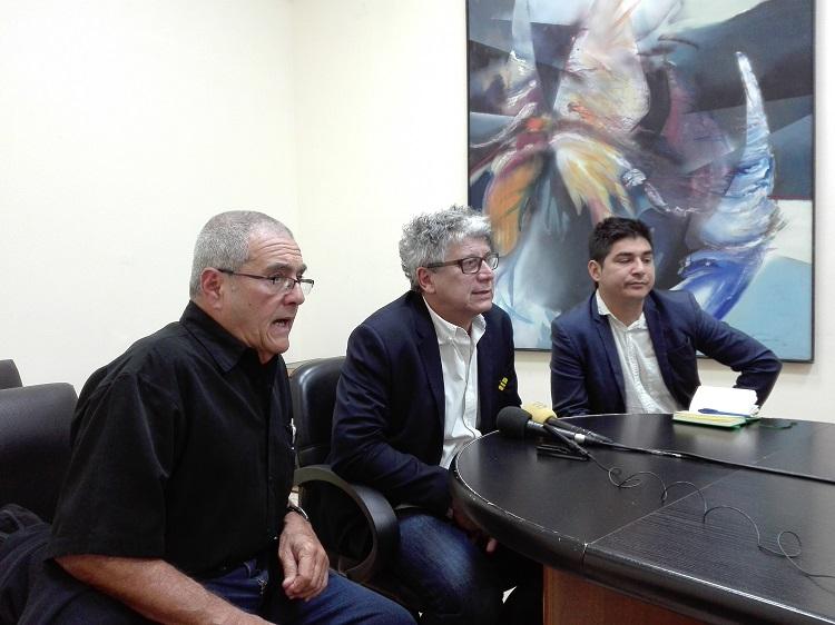 Diputado francés condena política norteamericana contra Cuba
