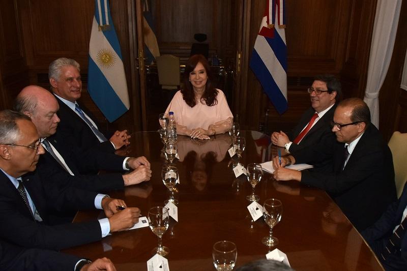 Argentina: memoria, verdad y justicia