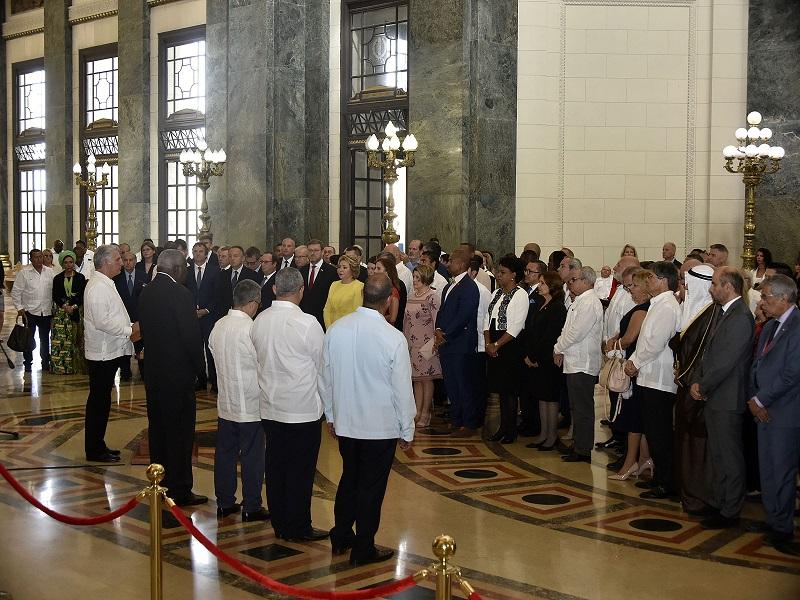 La Habana: bastión de dignidad y resistencia