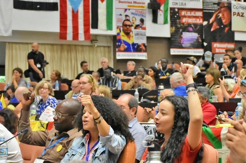 En Audio: El despertar de la conciencia latinoamericana