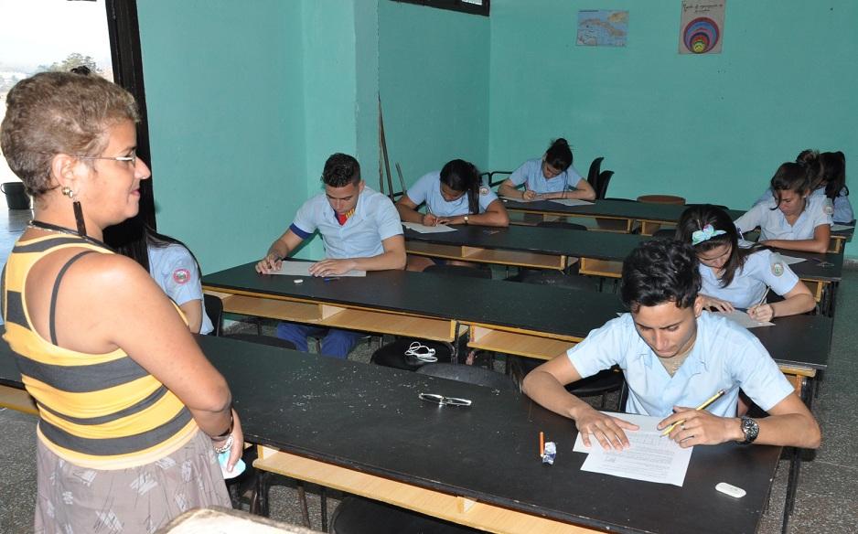 Nuevas regulaciones para el ingreso a la Educación Superior en Cuba