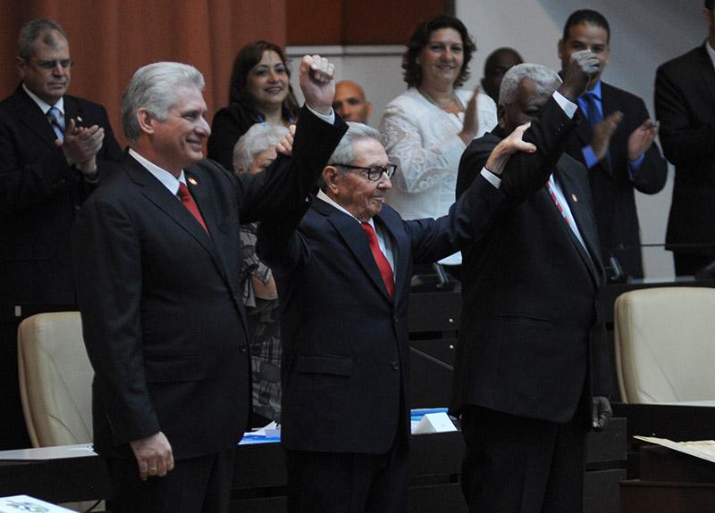 Una Constitución con el alma y la soberanía de Guáimaro