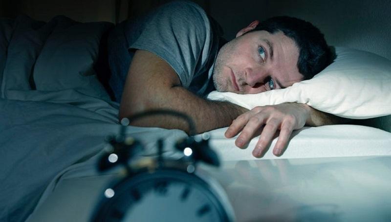 La falta de sueño es la causa de muchos males