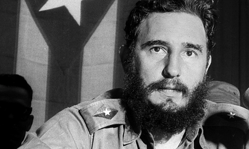 Fidel, un hombre universal