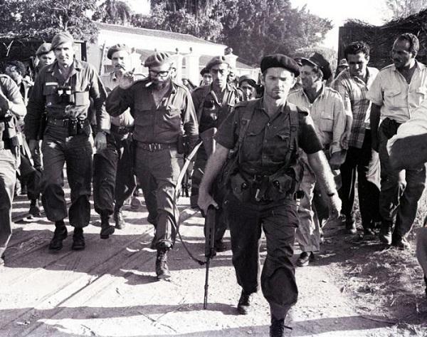 Girón: 58 años de la victoria
