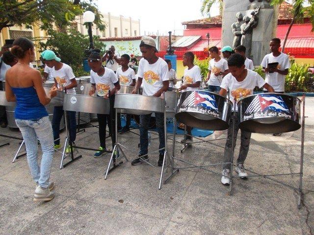 Santiago de Cuba a las puertas del Festival del Caribe