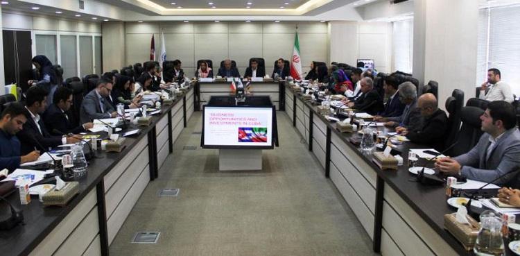 Primer Foro de Negocios Cuba-Irán genera altas expectativas