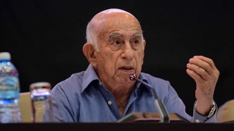 Llama Machado Ventura, a ampliar producción de alimentos en la provincia de Mayabeque