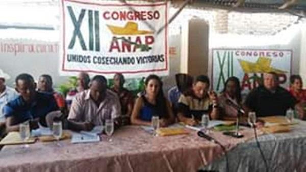 Santiago de Cuba hacia el XII Congreso de la ANAP