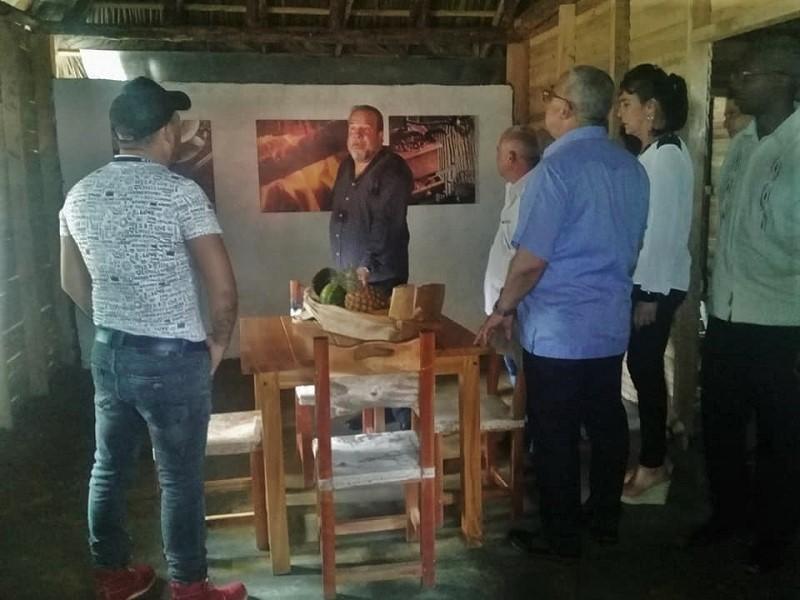 Inauguran en La Habana Complejo Recreativo La Giraldilla