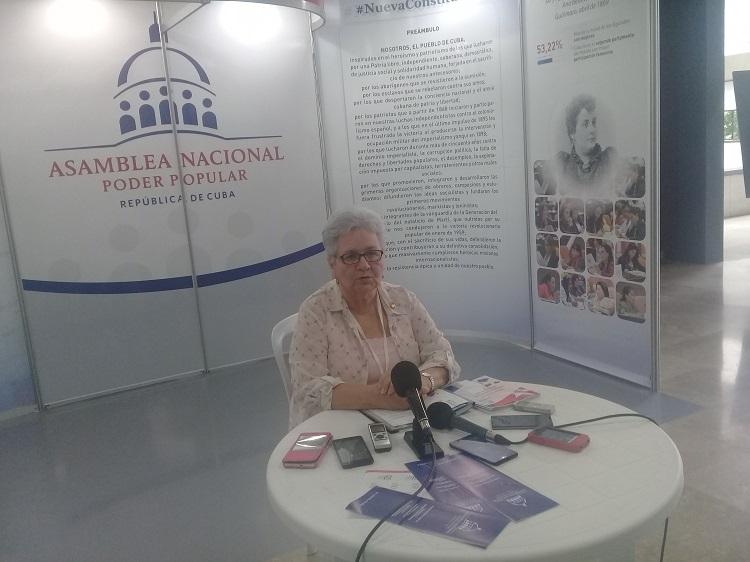 Contralora General llamó a la prevención para enfrentar la corrupción