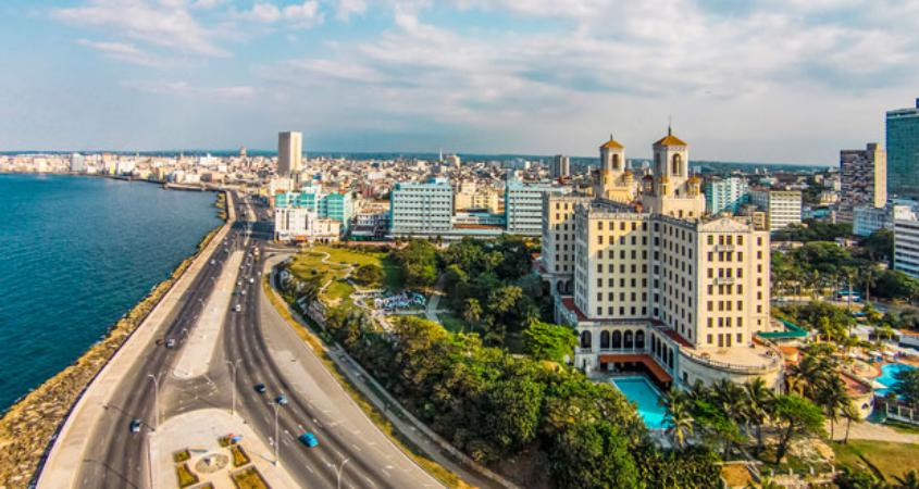 Havana earned Excellence Award in Spain Tourism Fair