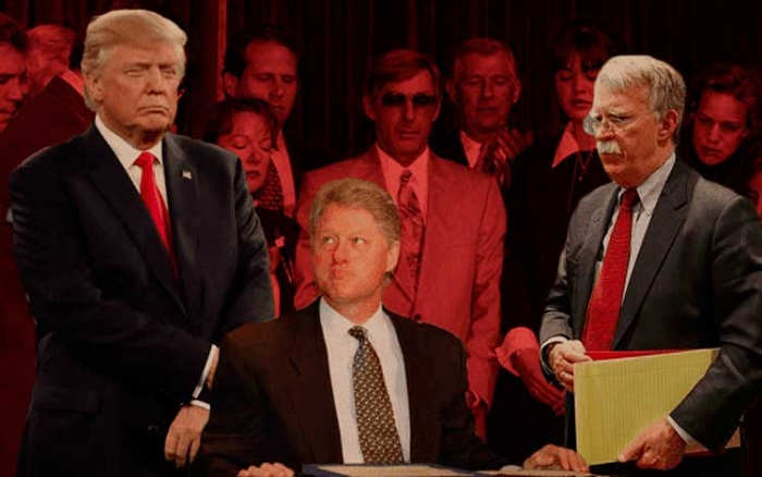 Trump no va a quebrar la dignidad de un pueblo unido