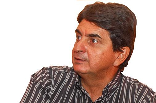 Historiador de Pinar del Río, el investigador, ensayista y profesor Juan Carlos Rodríguez Díaz