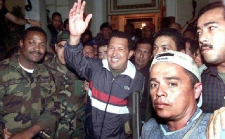 Venezuela, donde todo 11 tiene su 13 (+ Audio)