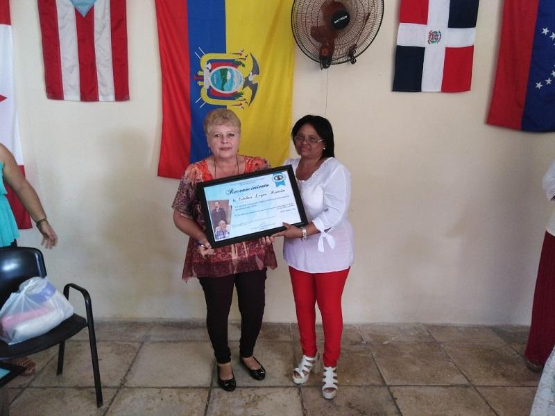 Los cubanos somos garante de la solidaridad y el internacionalismo