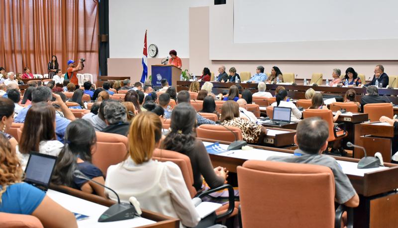 ICOM 2019, un espacio para soñar la Comunicación del futuro
