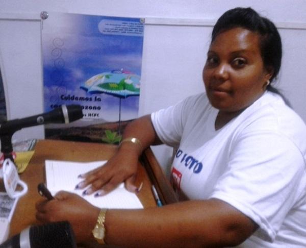 Comprometidos jóvenes cienfuegueros a votar por la Constitución cubana