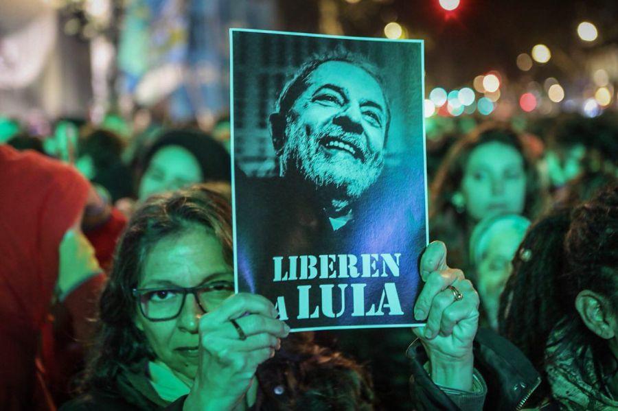 Revelan segunda tanda de conversaciones sobre conspiración político-judicial para encarcelar a Lula