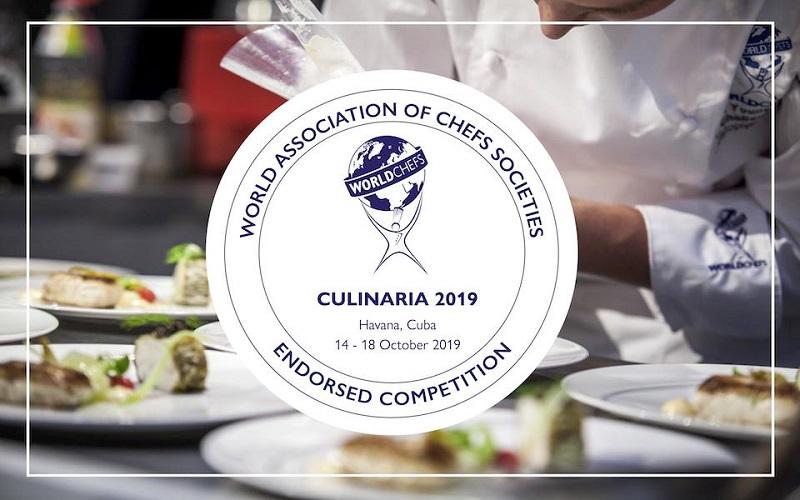 Comienza en La Habana VII edición del Festival Culinario Internacional
