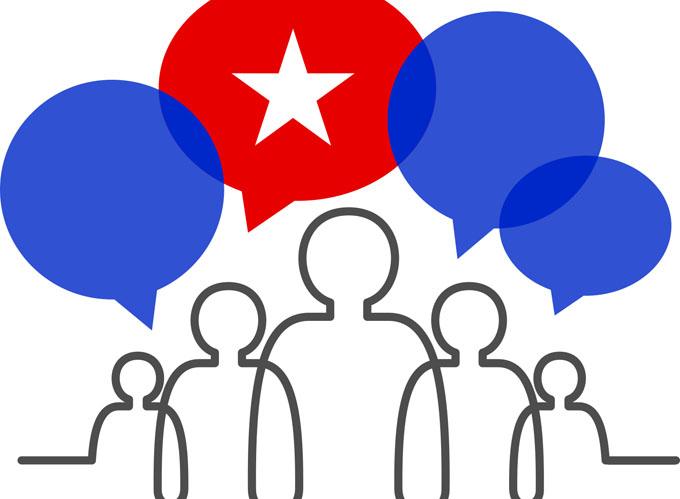 Avanza Proceso de Rendición de Cuenta del Delegado a sus Electores en Ciego de Ávila