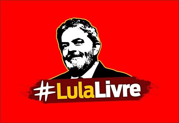 Solidaridad con Lula en Ciego de Ávila