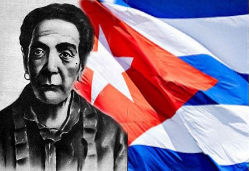 No hay otra madre como tú, Cuba