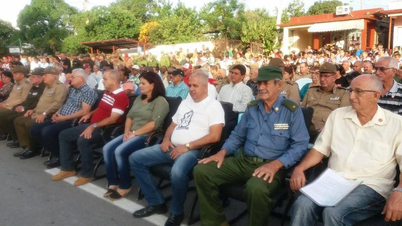En Audio: Y hay milicias en Cuba