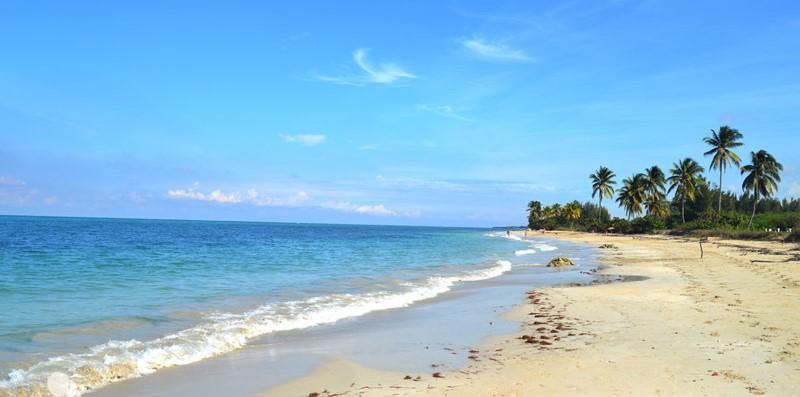 El tiempo en Cuba para el 9 de febrero de 2021