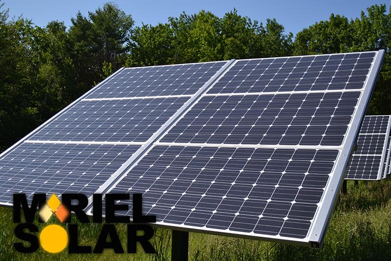 Carlos de Gales inició construcción de parque fotovoltaico en Artemisa