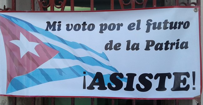Un Sí por la construcción colectiva de la Constitución cubana