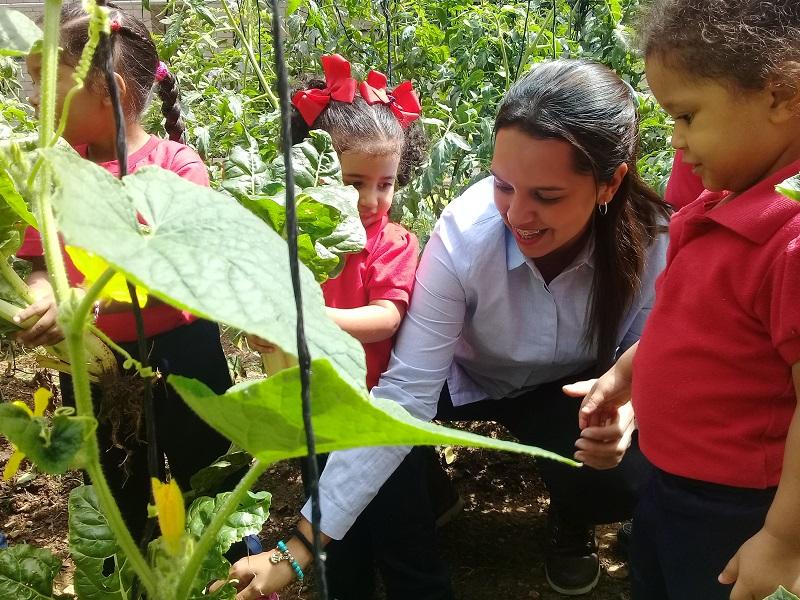 Reconocen contribución agraria de Cuba en Venezuela