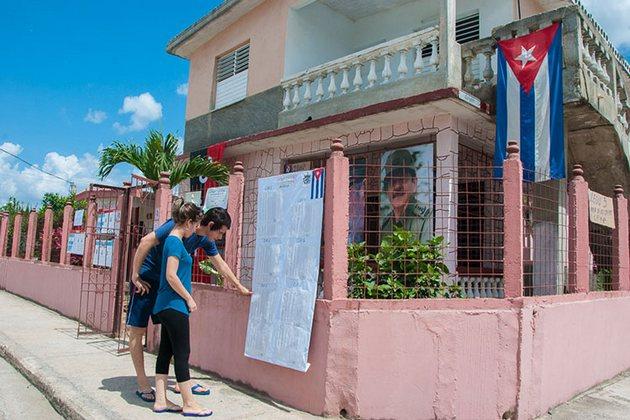 Villa Clara se alista para un ejercicio de democracia