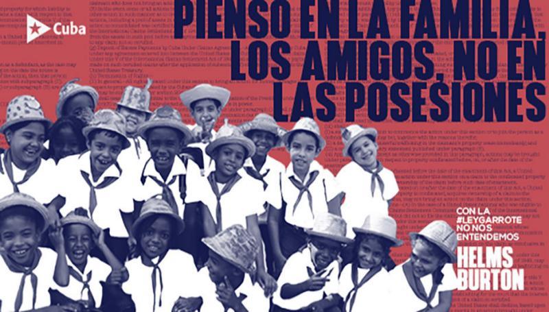En audio: Cuba no negocia principios