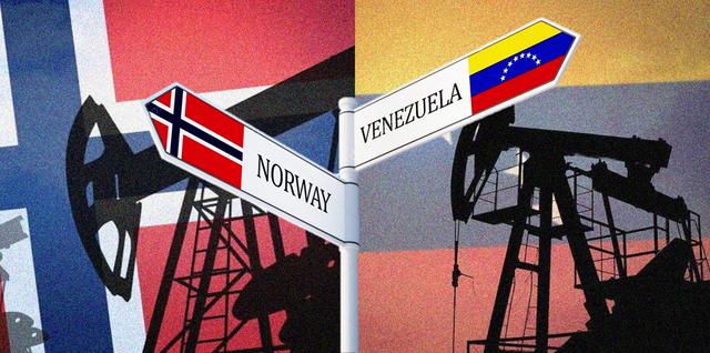 Confirma Noruega su papel mediador en Venezuela