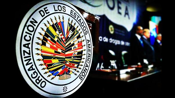 En Audio: La tenebrosa historia de la OEA