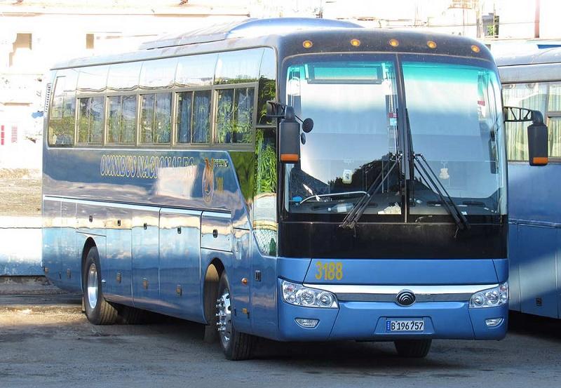 Ómnibus Nacionales y Viajero restablecerán la totalidad de sus destinos
