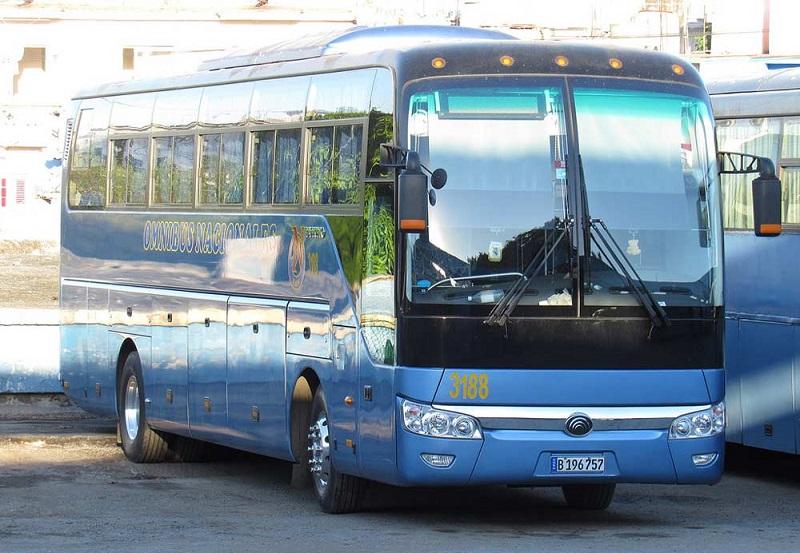 Normalizan transporte interprovincial en Ciego de Ávila