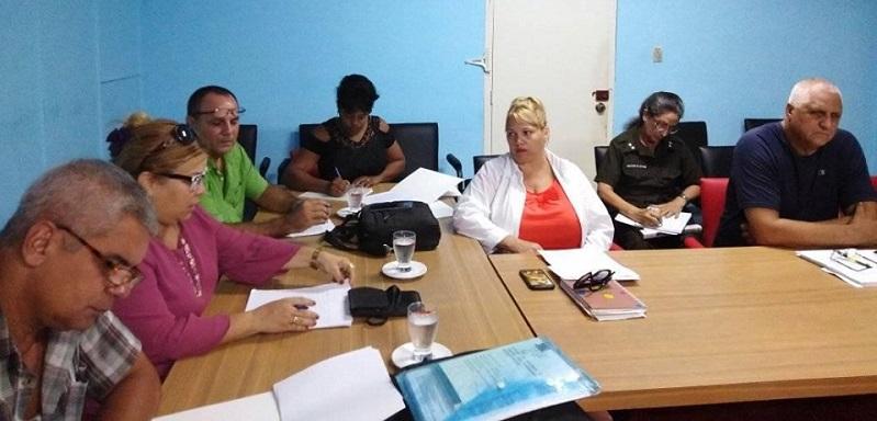 Evalúan en Pinar del Río cumplimiento de las políticas sociales desde la prevención, asistencia y trabajo social