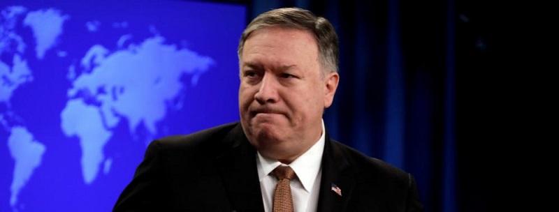 Califica canciller cubano de mentiroso a secretario de Estado norteamericano