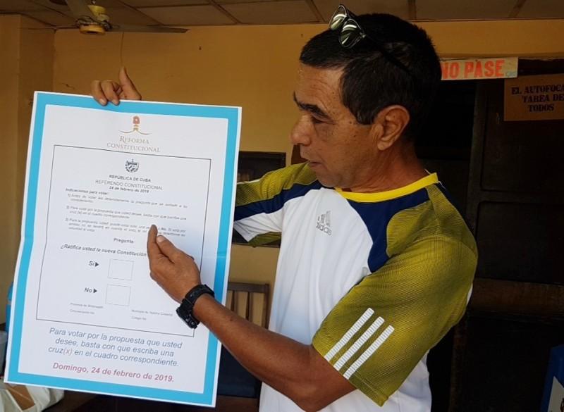 Avanza Prueba Dinámica en Camagüey