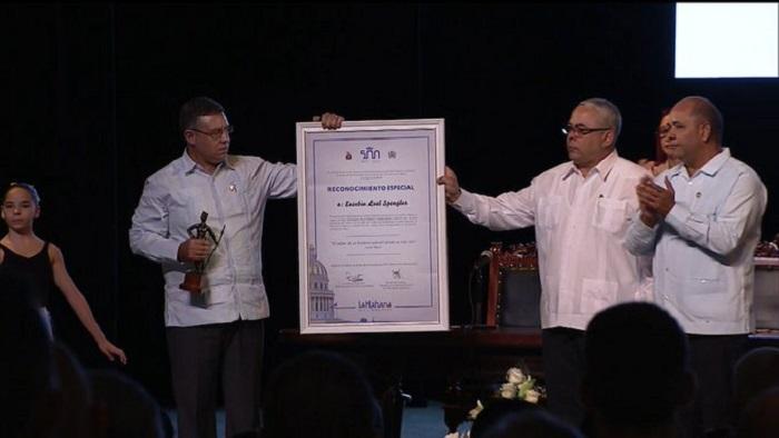 En vivo: Asisten Raúl Castro y Díaz-Canel a la Sesión Solemne de la Asamblea Provincial del Poder Popular