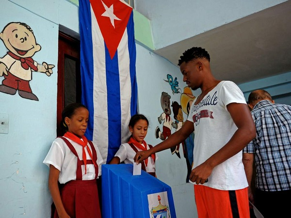 Seven thousand 500 youths from Matanzas will vote for the first time