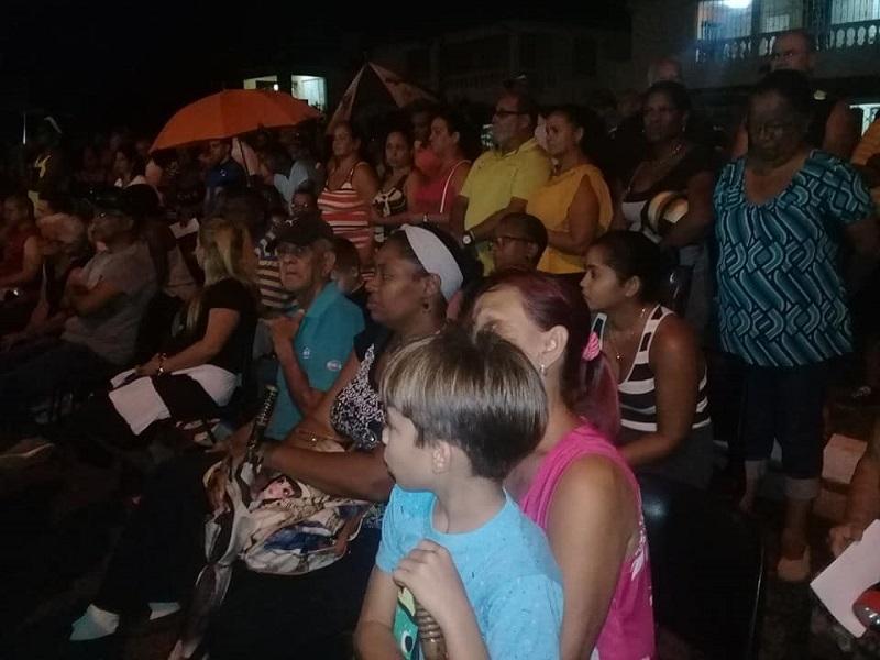 Inició en La Habana proceso de rendición de cuentas