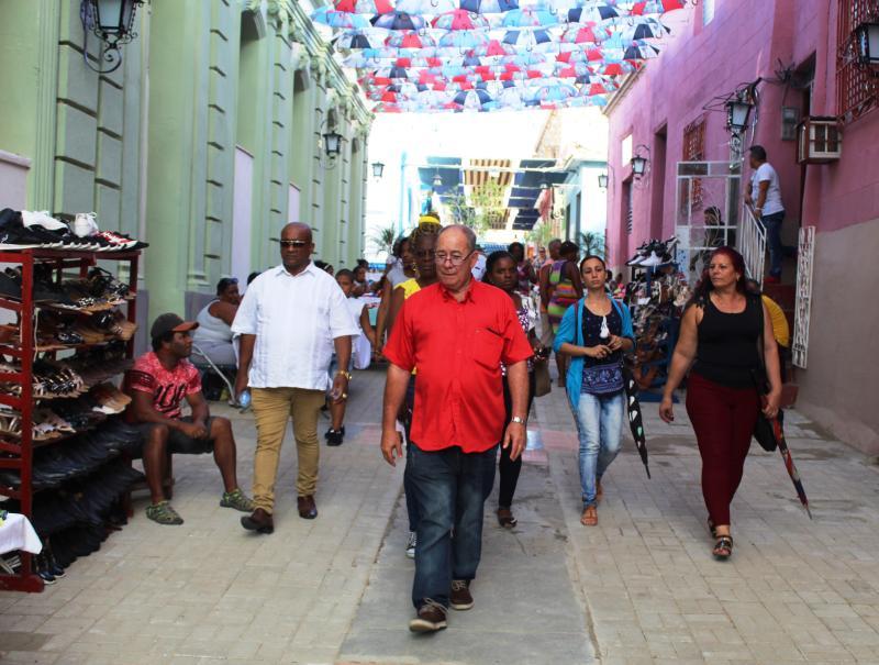 Nuevas obras para Santiago de Cuba