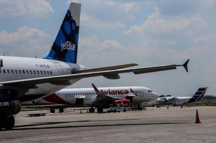Empresa de Seguridad y Protección a la Aviación Civil en Cuba arribó a sus 20 años