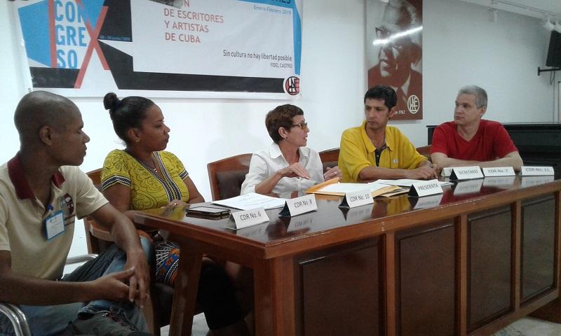Lista La Habana para el Referendo Constitucional