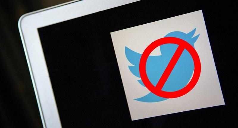 Twitter se suma al recrudecimiento del bloqueo contra Cuba