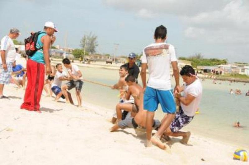 En Las Tunas se alistan opciones de verano