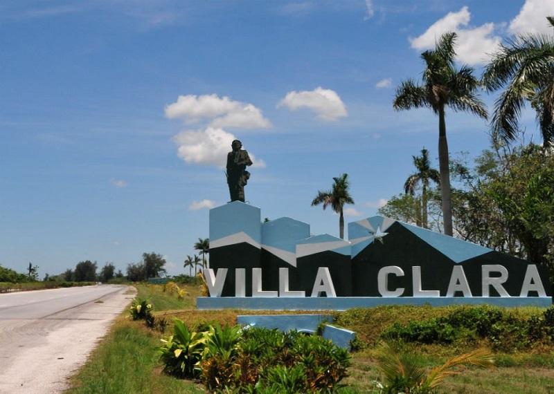 Villa Clara: la mejor en el tema medioambiental